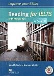 Improve your Skills for IELTS 4.5-6.0 Reading Skills podręcznik