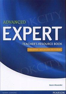 Advanced Expert Teacher's Resource Book
