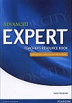 Advanced Expert Teacher's Resource Book