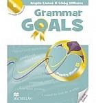 Grammar Goals 5 książka nauczyciela