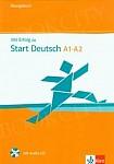 Mit Erfolg zu Start Deutsch 1 Übungsbuch mit Audio CD