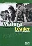 Matura Leader Class CD