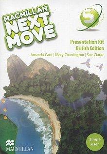 Macmillan Next Move Starter DVD-ROM