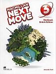 Macmillan Next Move 3 Zeszyt ćwiczeń