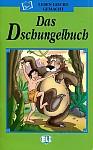 Das Dschungelbuch (poziom A1) Książka+CD