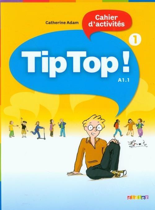 Tip Top 1 A1.1 ćwiczenia