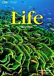 Life 2nd Edition B1 Pre-intermediate Student's Book + APP Code + Online Workbook