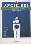 Angielski Kurs podstawowy (3 edycja) Książka + 3 płyty CD + program