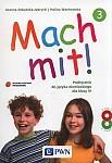 Mach mit! 3 (2014) Podręcznik do języka niemieckiego dla klasy VI
