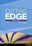 Cutting Edge 3rd Edition Starter Class CD