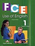 FCE Use of English 1 książka nauczyciela