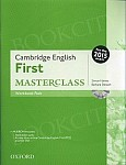 Cambridge English: First Masterclass ćwiczenia