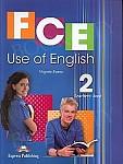 FCE Use of English 2 książka nauczyciela