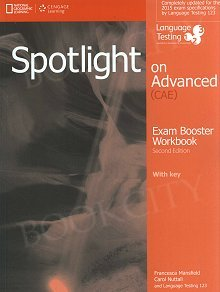 Spotlight on Advanced (2nd Edition) ćwiczenia