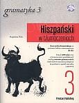 Hiszpański w tłumaczeniach. Gramatyka 3 Książka+MP3
