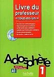 Adosphere 1 Podręcznik nauczyciela +CD-ROM