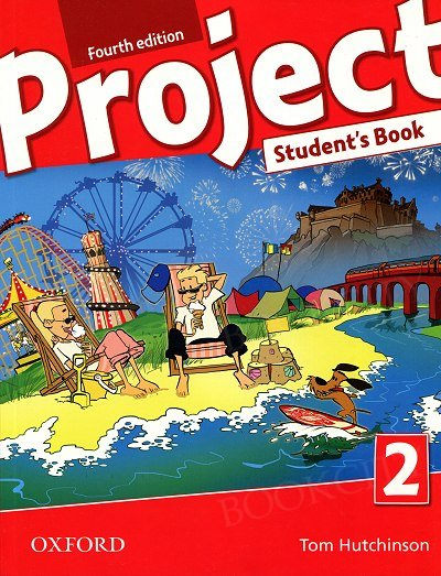 Project 2 (4th Edition) Student's Book
