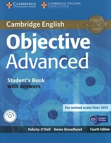 Objective Advanced 4th Edition Student's Book Pack (Student's Book with Answers, CD-ROM & Class Audio CDs (3))