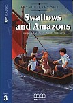 Swallows and Amazons Student's Book with glossary + CD