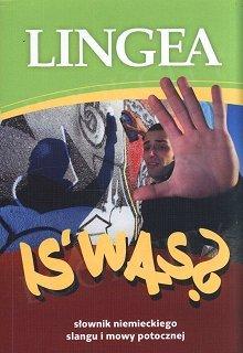 Słownik niemieckiego slangu i mowy potocznej. Is' Was?