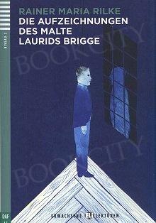 Die Aufzeichnungen DES Malte Laurids Brigge Książka+CD