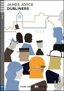 Dubliners Książka + CD