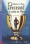 Perceval ou le conte du Graal Książka + CD