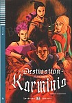Destination Karminia Książka + audio mp3