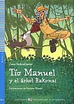 Tío Manuel y el árbol Bakonzi Książka + audio mp3