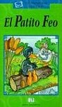 El Patito Feo Libro + CD Audio