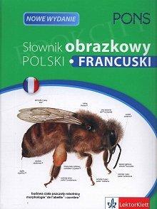 Słownik obrazkowy polski francuski