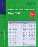 Czasy i czasowniki błyskawicznie MINI francuskie