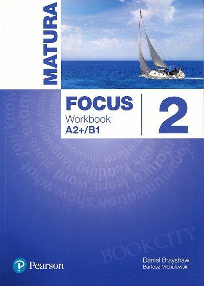 Matura Focus 2 (WIELOLETNI) ćwiczenia