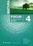 Matura Focus 4 (WIELOLETNI) Student's Book plus MP3 CD