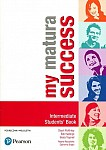 My Matura Success Intermediate (WIELOLETNI) Student's Book plus MP3 CD