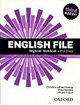 English File Beginner (3rd Edition) (2015) Workbook