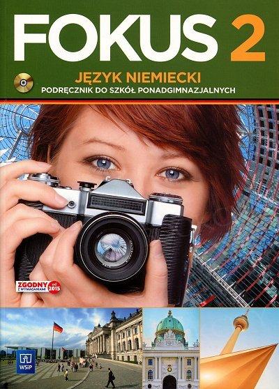 Fokus 2 podręcznik
