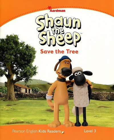 Shaun the Sheep - Save the Tree