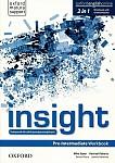 Insight Pre-Intermediate ćwiczenia