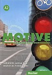 Motive A2 Audio CD
