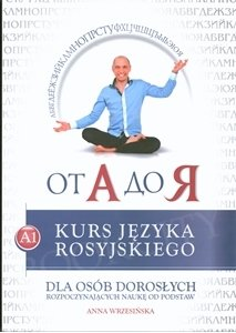 Od A do JA 1 (A1) Książka+CD
