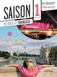 Saison 1 A1+ (WIELOLETNIE) podręcznik