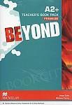 Beyond A2+ książka nauczyciela
