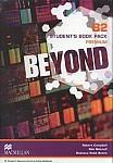 Beyond B2 Książka ucznia (premium: zawiera Online Workbook)