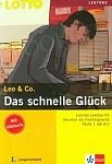 Das Schnelle Gluck (A1) Książka+CD