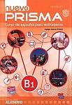 Nuevo Prisma nivel B1 Podręcznik + CD