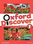 Oxford Discover 1 ćwiczenia