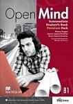 Open Mind Intermediate Książka ucznia (premium)