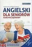 Angielski dla seniorów Książka+CD