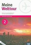 Meine Welttour 2 podręcznik